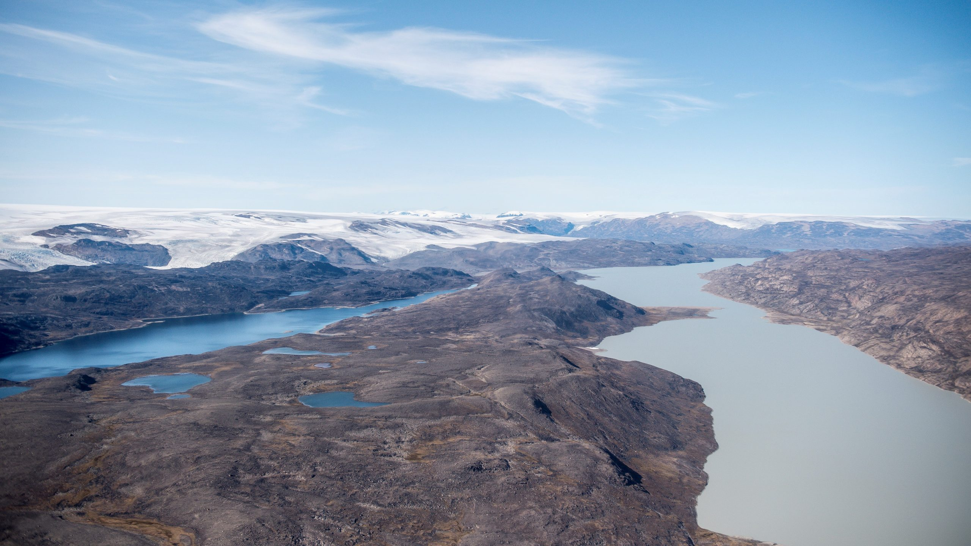 Michael Aastrup Jensen RÆSON41: Dansk udenrigspolitik skal ændres: Det er i Arktis, at Danmark for alvor har en rolle at spille