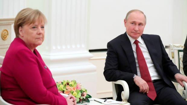 Uffe Gardel i RÆSON41: Rusland er tilbage på verdensscenen