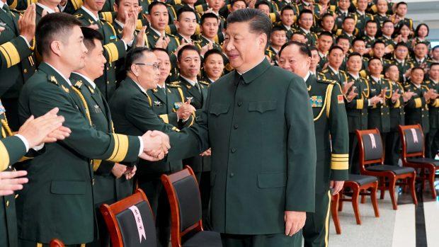 Andreas Bøje Forsby i RÆSON41: Er Kina en revisionistisk stat?