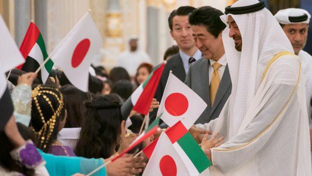 Asger Røjle Christensen i RÆSON41: Japans pragmatiske nationalisme