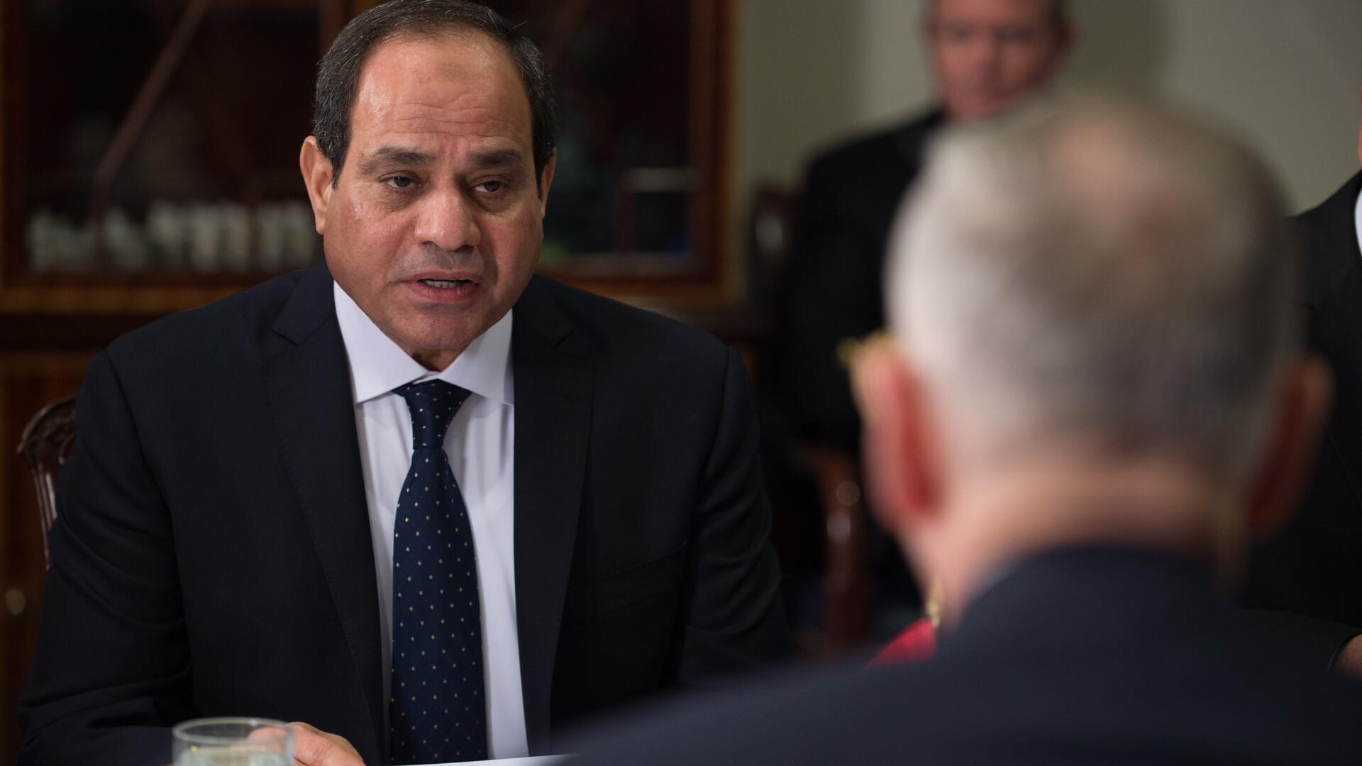 Hans Henrik Fafner: Ukontrolleret befolkningstilvækst truer Egyptens skrøbelige stabilitet. Præsident Sisi er stærkt udfordret