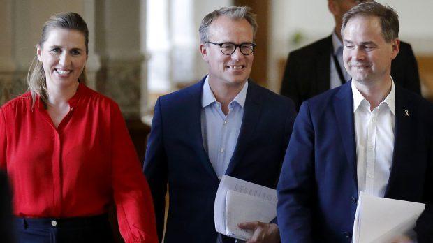 Anni Matthiesen (V): Regeringens såkaldte forhandlingsstrategi skader demokratiet. Det virker ikke uden tillid