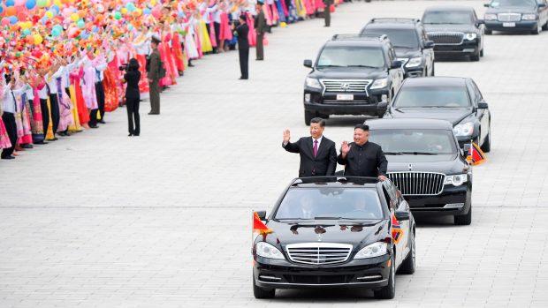 Liselotte Odgaard i RÆSON41: Spillet om Nordkorea viser os kompleksiteten i den nye verdensorden