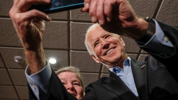 Niels Bjerre-Poulsen: Trods Bidens sejr må Sanders stadig regnes for favorit