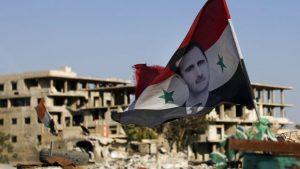 Jan Øberg om Syrien: Vil USA lade Tyrkiet tabe en krig mod Syrien og Rusland?