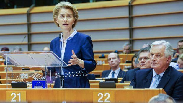 Sophie Pornschlegel: Coronakrisen viser, at EU-samarbejdet er fanget i en ond cirkel. Der er behov for europæiske svar, men der er ingen gode løsninger