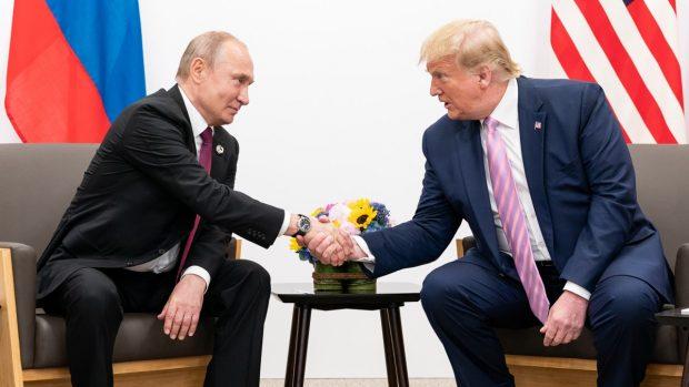 Stanley Sloan: Worst case-scenariet for Europa er, at Trump genvælges og laver en ikke-angrebspagt med Putin