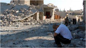 Serdal Benli: Idlibs kyniske magtkamp koster uskyldige menneskeliv og lægger pres på Vestens samarbejde med Tyrkiet