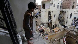 <font color=00008>Hans Henrik Fafner:</font color> Mellemøsten står dårligt rustet i kampen mod corona, men pandemien skaber håb om en regional fredsdividende