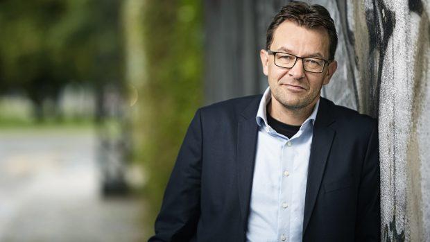 Jeppe Søe: Tænk, hvis Danmark rent faktisk havde en kulturminister