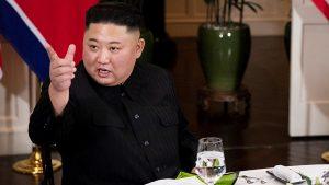 <font color=00008>Asger Røjle om Corona i Asien #3:</font color> Nordkorea er officielt rent for corona-smitte – men omkostningerne har været enorme
