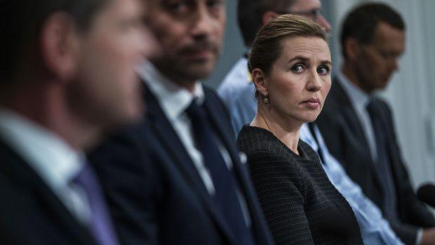 Anne Sofie Allarp: Regeringen må omgående stoppe bashingen af embedsværket, hvis vi skal sikkert gennem krisen