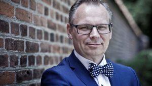 <font color=00008>Lars Bangert-Struwe:</font color> Forskellene på den danske og svenske tilgang til covid-19 har dybe historiske rødder