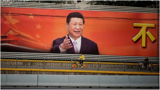 Thomas Rohden: Coronapandemien er en skamplet på Kina. Det var kinesisk misinformation, der skabte sundhedskatastrofen