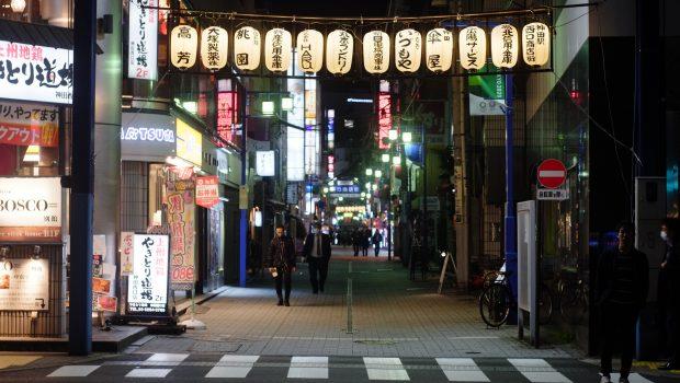 Asger Røjle om Corona i Asien #5: En undtagelsestilstand i Japan er ikke som i Europa. Den er mindre hård for business
