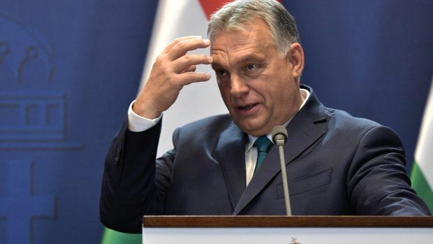 Ota Tiefenböck: Er Viktor Orbán ved at indføre diktatur i Ungarn? Nej, det er han ikke
