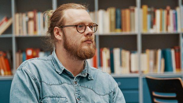 Rasmus Holme: Nedlukningen har vist os, hvad skærmen ikke kan erstatte. Hele mennesker skabes sammen