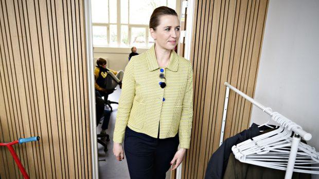 Formand for FOLA Signe Nielsen: Kommunerne bør stoppe op og overveje, om det er pædagogisk forsvarligt at åbne igen