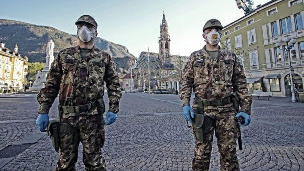 Uffe Gardel følger udviklingen #28: Normaliseringen kan snart begynde i Italien
