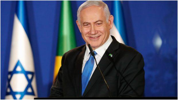 Hans Henrik Fafner: Israel har – endelig – fået en ny regering. Har Netanyahu snydt sig til magten?