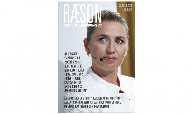 RÆSONEKSTRA#2 (23/4 2020)