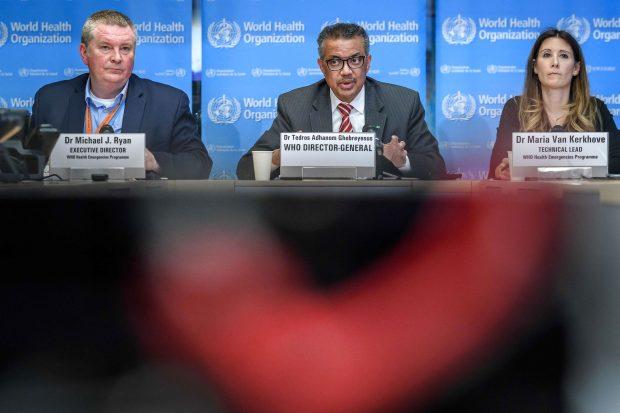 Morten Sodemann: Hvorfor elsker alle at hade verdenssundhedsorganisationen WHO?