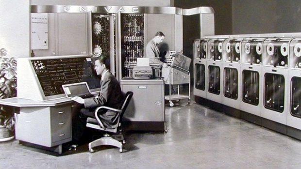 Martin von Haller Grønbæk:  Kan computerne styre samfundsøkonomien?
