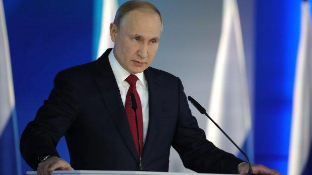 Ota Tiefenböck: Coronakrisen kan ende med at styrke Putins magt i og uden for Rusland, men krisen i hjemlandet skal klares først