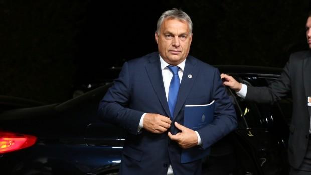 Erik Boel og Jens Boel: Med dekretstyret nærmer Ungarn sig faretruende det punkt, hvor man ikke længere kan kalde landet et demokrati