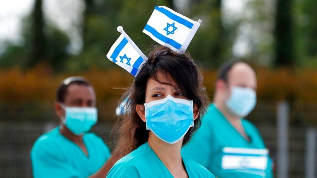 Hans Henrik Fafner: Israel er sluppet lettere gennem coronakrisen end mange andre lande – men et internt opgør venter