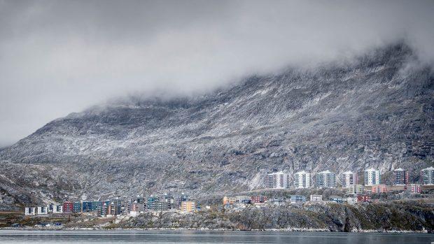 Peter Viggo Jakobsen om USA og Grønland:  Amerikanerne bruger en skarp retorik om Grønland og Arktis, men de gør forbløffende lidt