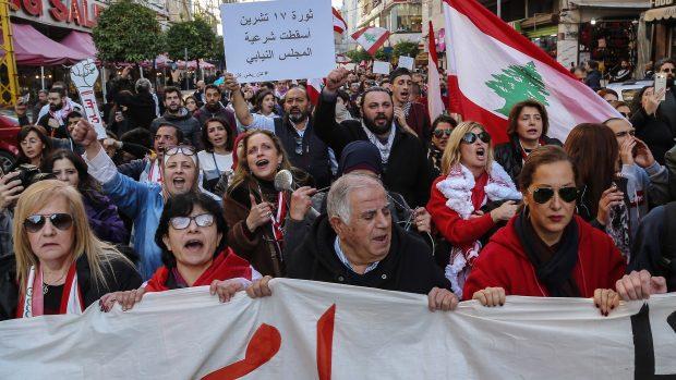 Niels Bastian Vedsted Eggert: Hezbollahs æra i Libanon lakker mod enden, men covid-19 kan blive deres redning