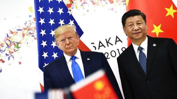 Lars Bangert Struwe: Donald Trump beskylder Kina for covid-19, men Vesten stoler ikke nok på ham til at stille sig bag ham