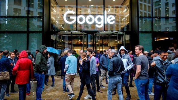 Cindy Cohn: Tech-arbejdernes oprør mod industriens giganter er en global kamp