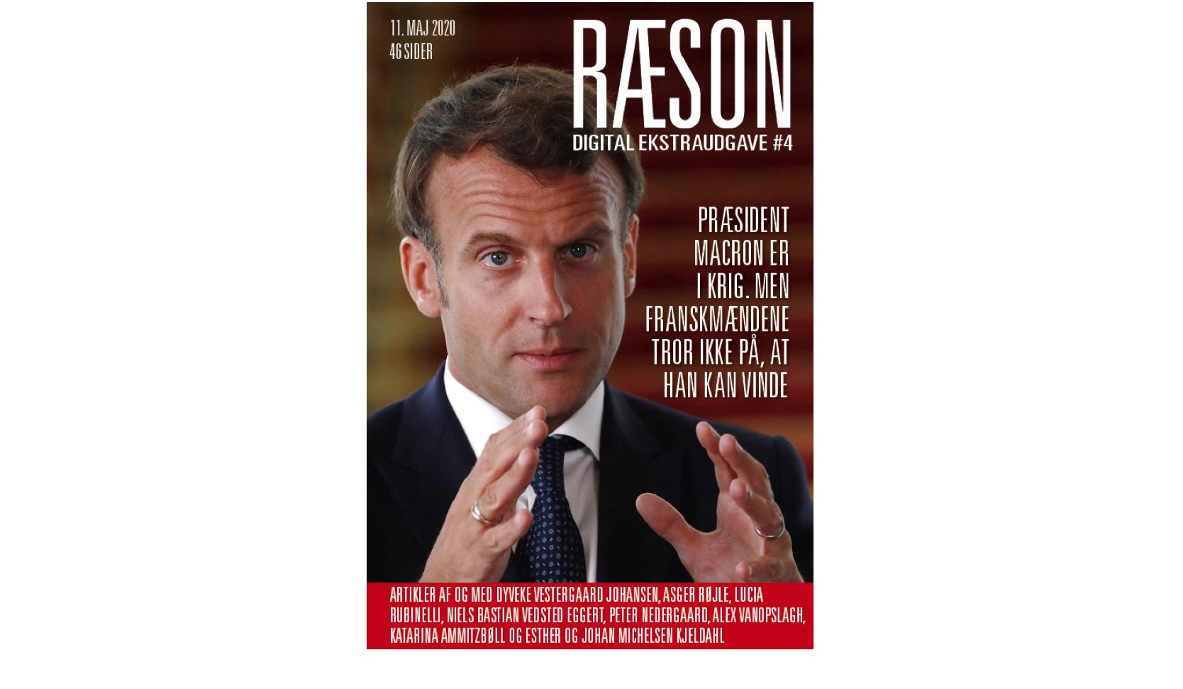 RÆSONEKSTRA#4 (11/5 2020)