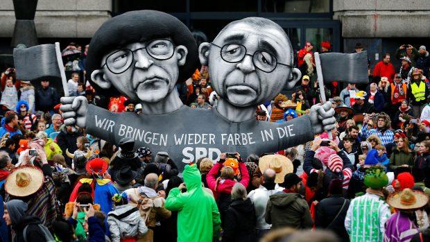 Peter Nedergaard: Den dybeste krise i 75 år. Hvordan har det kunnet gå så galt for SPD?