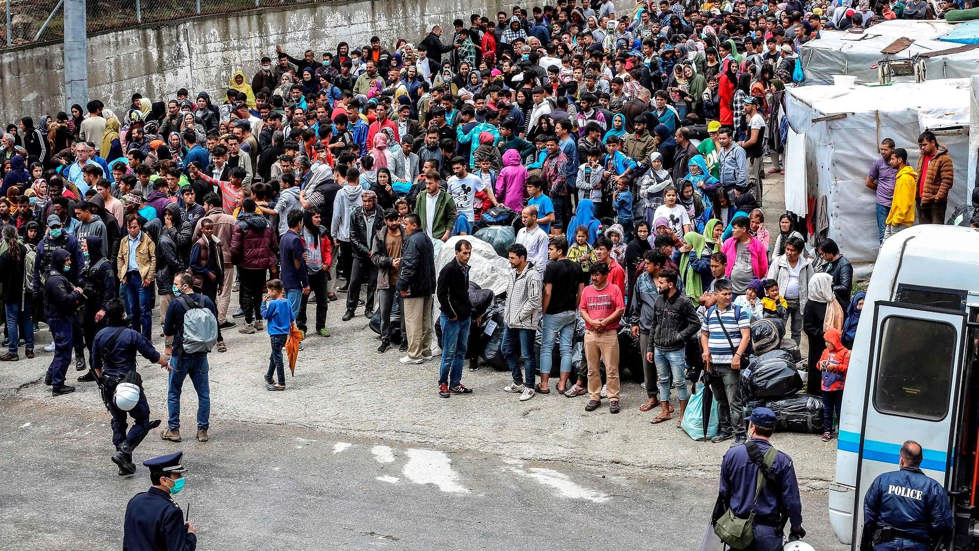 Katarina Ammitzbøll (K): Snart vil corona-flygtninge og -migranter være nye begreber