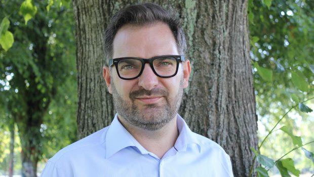 Jonas Holm: Vi skylder de unge at ofre os for klimaet, ligesom de har ofret sig for os