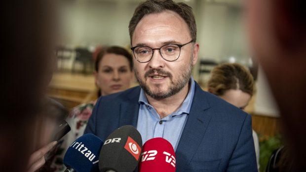 Nikolaj Kornbech: Bør regeringens støttepartier virkelig have tillid til Dan Jørgensen?