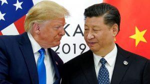 <font color=00008>Rasmus Grand Berthelsen:</font color> Kina og USA's stormagtskonflikt accelererer den internationale retsordens kollaps. Hvem skal forsvare den?