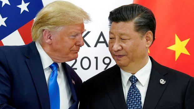 Rasmus Grand Berthelsen: Kina og USA's stormagtskonflikt accelererer den internationale retsordens kollaps. Hvem skal forsvare den?