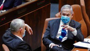 <font color=00008>Hans Henrik Fafner:</font color> Efter 508 dages politisk krise har Israel fået en regering, som mest af alt lægger op til nye kriser