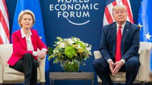 <font color=00008>Marc Dyhr Bangert:</font color> EU skal lære at forstå geoøkonomi, hvis unionen vil udleve sit fulde potentiale i en verden med intensiveret stormagtsrivalisering