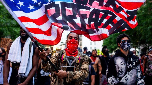 Professor Gary Gerstle: Det USA, som valgte Barack Obama, er her stadig