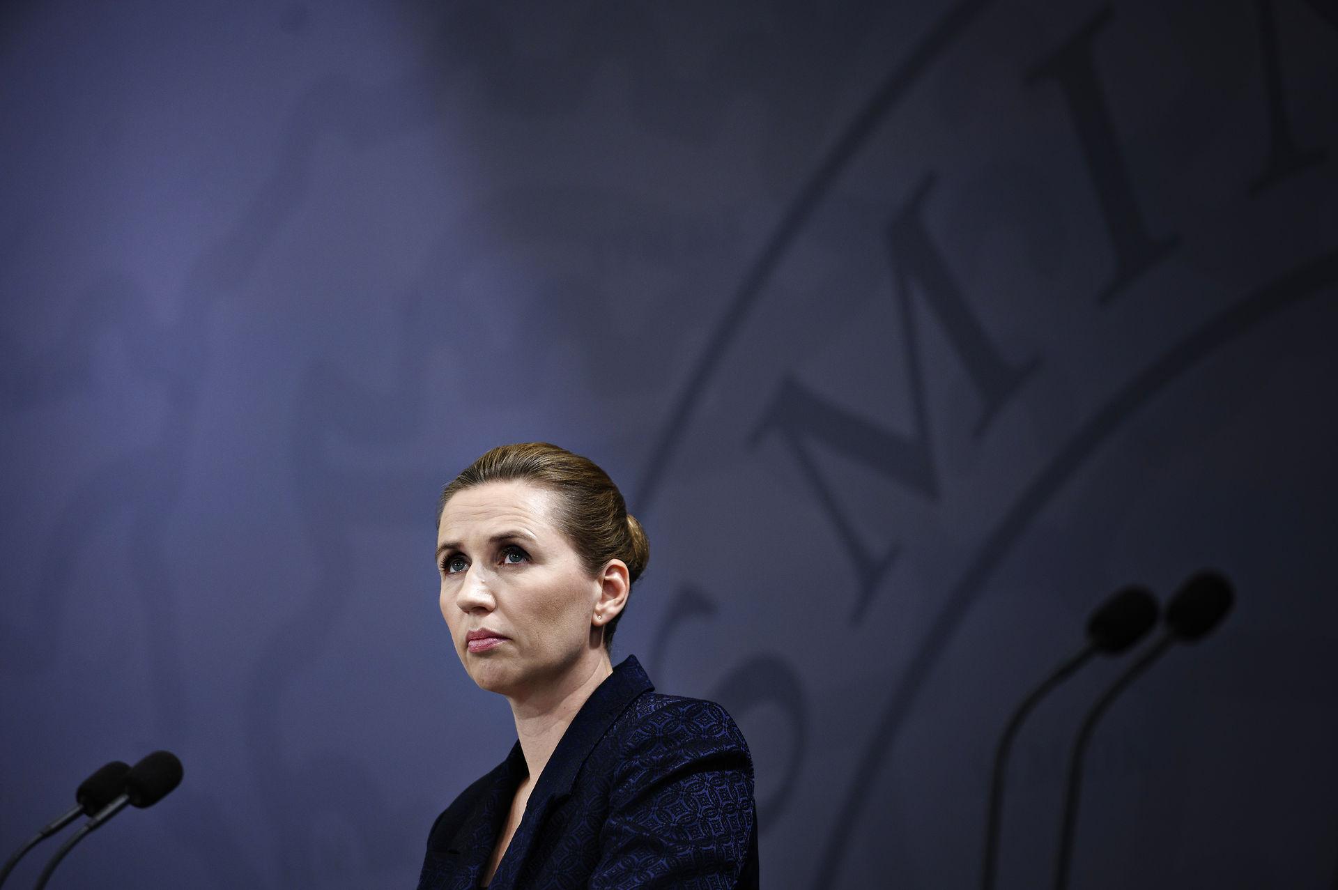 Bjarne Corydon i RÆSONs nye trykte nummer: Der er tale om et brud, ikke bare med Thorning-regeringen, men med de seneste 30-40 års konsensus