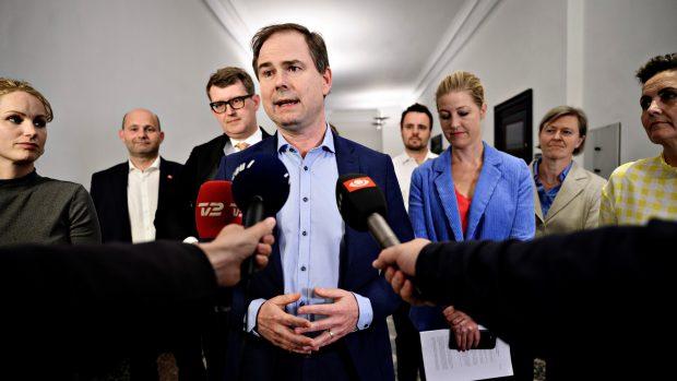 Lars Køhler: Folketingets sommerpakke er blot mere benzin på klimakrisens bål