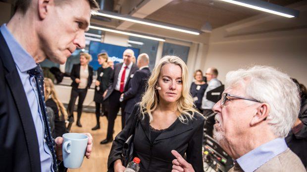 Populismeforsker Allan Dreyer Hansen: Uanset hvad man måtte mene om indholdet af den politik, Socialdemokratiet har ført, har den uden tvivl begrænset udbredelsen af populisme