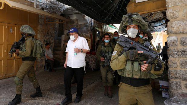 Hans Henrik Fafner: Coronakrisen har ført til ny radikalisering af det israelske bosættermiljø, og det er en sprængfarlig udvikling