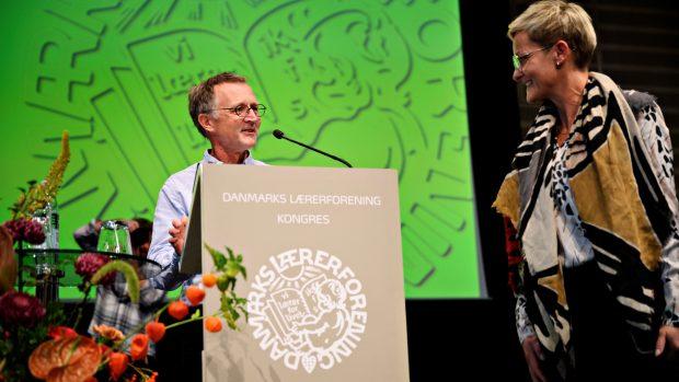 Niels Christian Sauer: Coronakrisen åbner for reel fredsslutning mellem lærerne og Socialdemokratiet i uenigheden om de lange skoledage