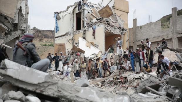 Yemen-forsker Ahmed Nagi: For saudierne er prisen for at forlade Yemen højere end at blive